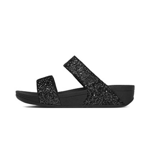 453980d07fd Fitflop Glitter Sandals